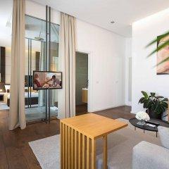 Отель Dominic Smart & Luxury Suites Terazije комната для гостей фото 4