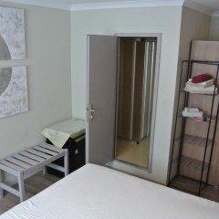 Hotel Tropicana удобства в номере фото 2