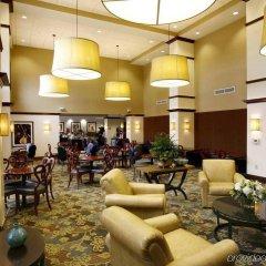 Отель Hampton Inn & Suites Columbus Polaris США, Колумбус - отзывы, цены и фото номеров - забронировать отель Hampton Inn & Suites Columbus Polaris онлайн питание фото 2