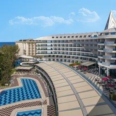 Botanik Platinum Турция, Окурджалар - отзывы, цены и фото номеров - забронировать отель Botanik Platinum онлайн фото 5
