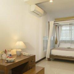 Отель Best Bangkok House Бангкок фото 2