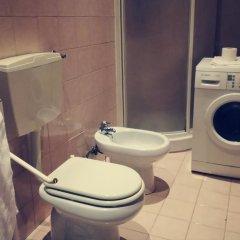 Отель Appartamenti dello Smeraldo Италия, Болонья - отзывы, цены и фото номеров - забронировать отель Appartamenti dello Smeraldo онлайн ванная фото 2