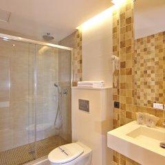 Отель MLL Palma Bay Club Resort ванная