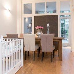 Отель Oud-West Area Apartments Нидерланды, Амстердам - отзывы, цены и фото номеров - забронировать отель Oud-West Area Apartments онлайн спа