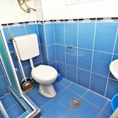 Отель Marinovic Черногория, Будва - отзывы, цены и фото номеров - забронировать отель Marinovic онлайн ванная