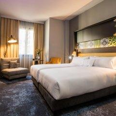 Отель Gran Atlanta Испания, Мадрид - 2 отзыва об отеле, цены и фото номеров - забронировать отель Gran Atlanta онлайн комната для гостей