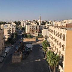 Отель Noor Hotel Apartments Иордания, Солт - отзывы, цены и фото номеров - забронировать отель Noor Hotel Apartments онлайн балкон