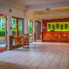 Отель Royal Decameron Montego Beach - All Inclusive интерьер отеля