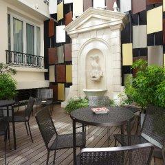 Отель Rochester Champs Elysees Франция, Париж - 1 отзыв об отеле, цены и фото номеров - забронировать отель Rochester Champs Elysees онлайн фото 4