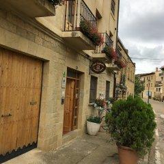 Отель Casa Laiglesia Ункастильо фото 2