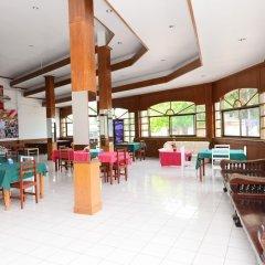 Отель Paknampran Hotel Таиланд, Пак-Нам-Пран - отзывы, цены и фото номеров - забронировать отель Paknampran Hotel онлайн гостиничный бар