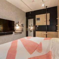 Hotel With Urban Deli удобства в номере фото 2