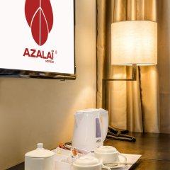 Azalaï Marhaba Hotel in Nouakchott, Mauritania from 127$, photos, reviews - zenhotels.com in-room dining photo 2