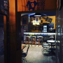 Tum Hotel Эрдек гостиничный бар