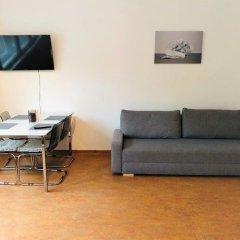 Отель Queens 7 Apartments Чехия, Прага - отзывы, цены и фото номеров - забронировать отель Queens 7 Apartments онлайн фото 2