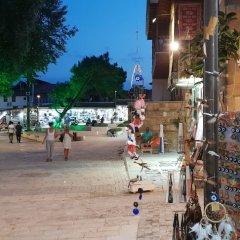 Мини- Lale Park Турция, Сиде - отзывы, цены и фото номеров - забронировать отель Мини-Отель Lale Park онлайн спортивное сооружение