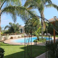 Отель Pandora Villas бассейн фото 3