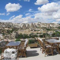 Sos Cave Hotel Турция, Ургуп - отзывы, цены и фото номеров - забронировать отель Sos Cave Hotel онлайн балкон