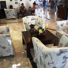 Navy Hotel Турция, Мармарис - 4 отзыва об отеле, цены и фото номеров - забронировать отель Navy Hotel онлайн интерьер отеля фото 2