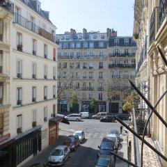 Отель Gardette Park Hotel Франция, Париж - 8 отзывов об отеле, цены и фото номеров - забронировать отель Gardette Park Hotel онлайн фото 4