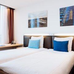 Hotel Casa Amsterdam Амстердам комната для гостей фото 4