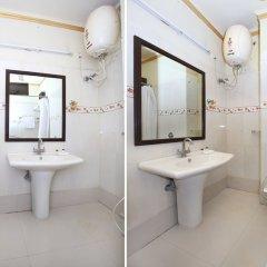 Отель OYO 139 Hanh Long ванная