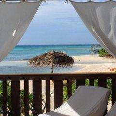 Отель Hakamanu Lodge Французская Полинезия, Тикехау - отзывы, цены и фото номеров - забронировать отель Hakamanu Lodge онлайн фото 15