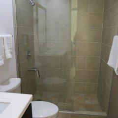 Отель Secure New Kingston Condo Ямайка, Кингстон - отзывы, цены и фото номеров - забронировать отель Secure New Kingston Condo онлайн ванная фото 2