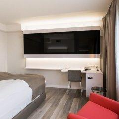 Отель DORMERO Hotel Hannover Германия, Ганновер - отзывы, цены и фото номеров - забронировать отель DORMERO Hotel Hannover онлайн фото 3