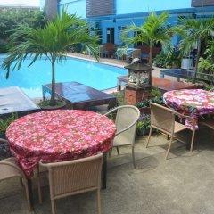 Отель Sananwan Palace питание фото 2