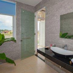 Отель Yellow Daisy Villa ванная фото 2