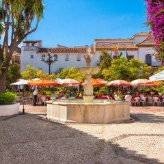 Amàre Beach Hotel Marbella с домашними животными