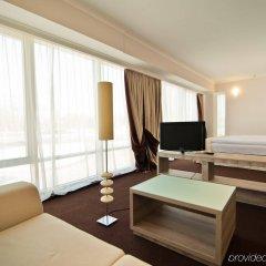 Гостиница Reikartz Запорожье комната для гостей