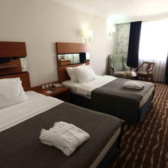 The Green Park Hotel Taksim комната для гостей фото 2
