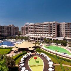 Отель Barceló Royal Beach развлечения