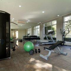Отель Bellini Suites at Presidio Lakefront фитнесс-зал