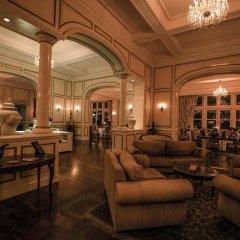 Отель Dalat Palace Далат интерьер отеля фото 2