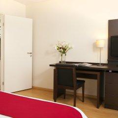 Отель Residhome Toulouse Tolosa Франция, Тулуза - отзывы, цены и фото номеров - забронировать отель Residhome Toulouse Tolosa онлайн удобства в номере