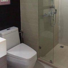 Отель Avatar Residence Бангкок ванная