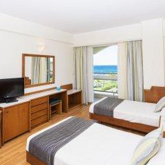 Отель Apollo Beach комната для гостей