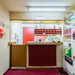 Tokyo Ueno Youth Hostel Токио спа