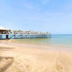 Hotel Lagon 2 пляж фото 2