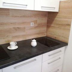 Апартаменты Novitas Apartments Вроцлав в номере фото 2
