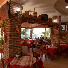Отель Sunny Holiday Болгария, Солнечный берег - 1 отзыв об отеле, цены и фото номеров - забронировать отель Sunny Holiday онлайн питание