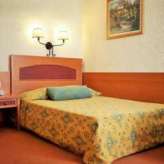 Отель Athos Palace комната для гостей фото 2