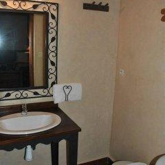 Отель Dar El Kasbah Марокко, Танжер - отзывы, цены и фото номеров - забронировать отель Dar El Kasbah онлайн ванная фото 2