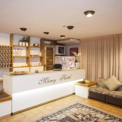 Hotel Mamy Римини спа