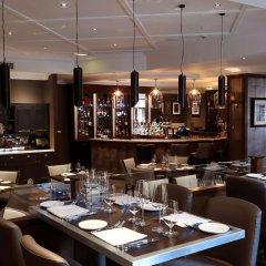 Отель Macdonald Holyrood Эдинбург питание