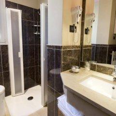 Отель Diamantino Town House Италия, Падуя - отзывы, цены и фото номеров - забронировать отель Diamantino Town House онлайн ванная