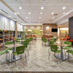 Отель Home2 Suites by Hilton Columbus Downtown США, Колумбус - отзывы, цены и фото номеров - забронировать отель Home2 Suites by Hilton Columbus Downtown онлайн детские мероприятия